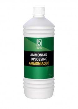 bleko ammoniak 1 liter