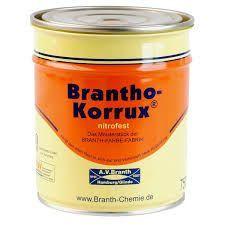 brantho korrux 3 in 1 5 liter san coatings. Black Bedroom Furniture Sets. Home Design Ideas
