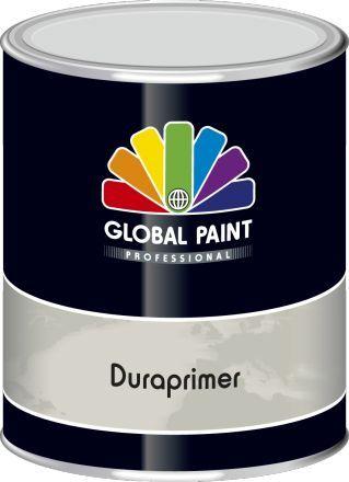 global paint duraprimer 25 liter lichte kleur