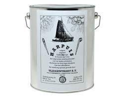 lacq harpuis 5 liter