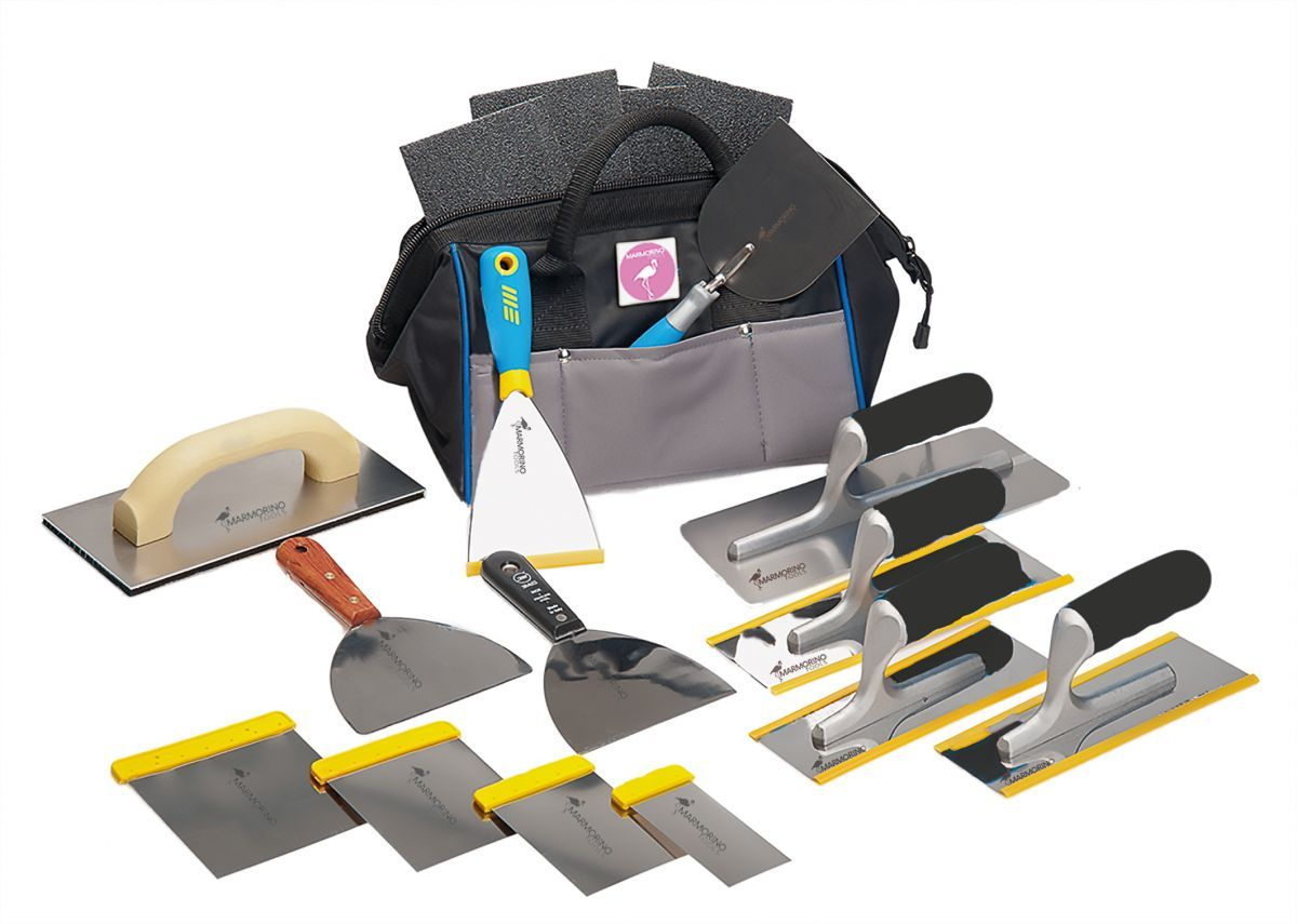 marmorino starters kit