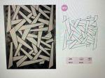 Marmorinotools Stencil 98512 60cmx60cm