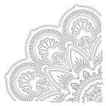 Marmorinotools Stencil 98559 60*60